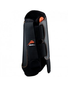 EQUICK EVENTING BOOTS REAR