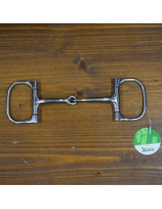 D SNAFFLE SQUARE RINGS