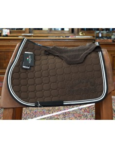 saddlepad - earnet EQUILINE...