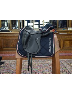 saddlepad - DRESSAGE EQUILINE