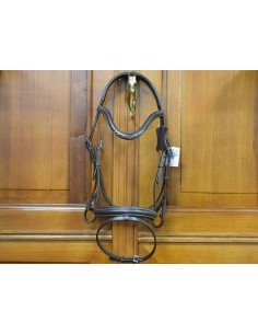SAMPLE BRIDLE