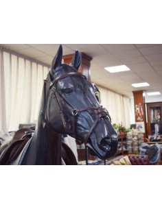 MEXICAN BRIDLE EQUILINE