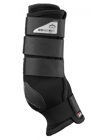 VEREDUS STABLE BOOT EVO FRONT