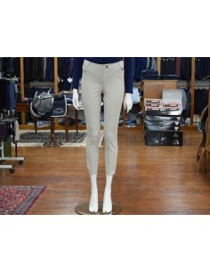 BREECHES COTTON TATTINI