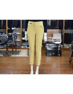 BREECHES EURO STAR COTTON