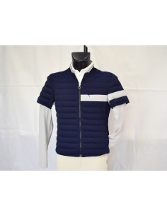 CT QUILTED PUFFER...