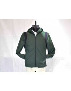 CT COATED NYLON JACKET