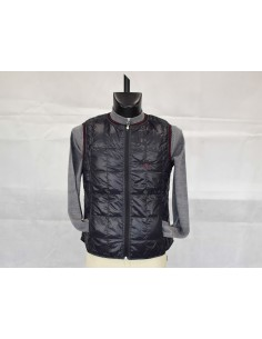 SLEEVELESS CT BODY WARMER 2