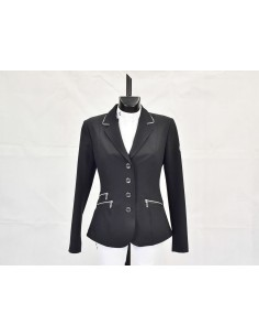 JACKET COMPETITION EQUILINE...