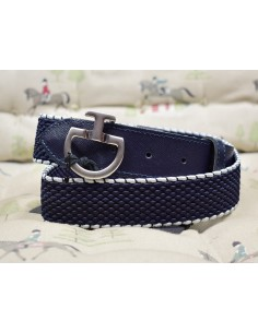 MEN'S BELT CT CONTRAST EDGE
