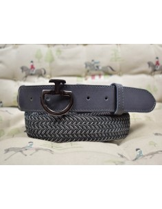MEN'S BELT CT ELASTIC2