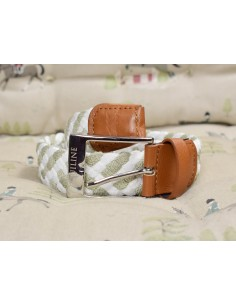 LIGHT UNISEX EQUILINE BELT