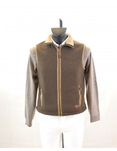 Gilet Sheeper New