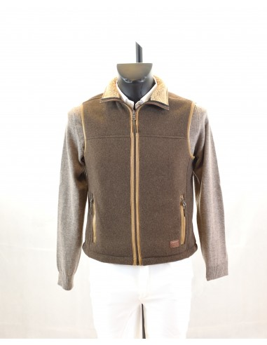 GILET SHEPPER NEW AIGLE