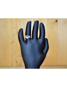FALABELLA RING WITH BRACKET