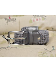 BELT MAN CT WOOL
