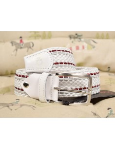 WOMEN'S BELT CT 3 STRIPE...