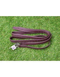 STIRRUP LEATHER EQUILINE STOCK
