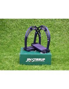 JIN STYRUP MATT BLUE