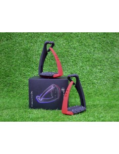 FREEJUMP RED SOFT'UP PRO+