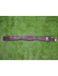 EQUILINE CLASSIC GIRTH BROWN