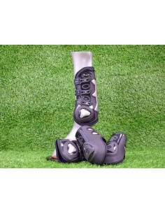 SET TENDON BOOTS AND...