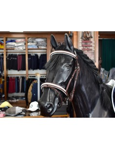 BRIDLE INTERTWINED STOCK