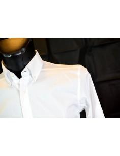 Tech Inlay Shirt Cavalleria Toscana