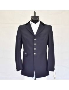 JACKET COMPETITION PIKEUR...