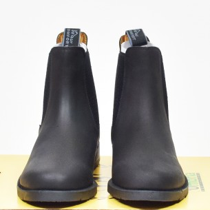 EQUICOMFORT ANKLE BOOTS