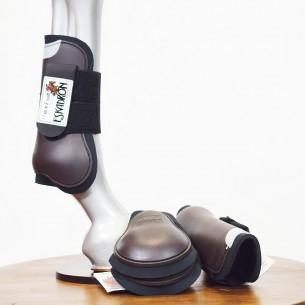 FLEXYSOFT AND fetlock boots...