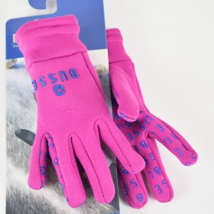 BABY GLOVES BUSSE LARS FUXIA