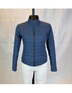 Modern Quilted Puffer